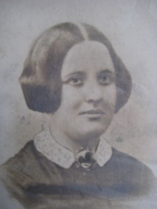 Betsey Mawle