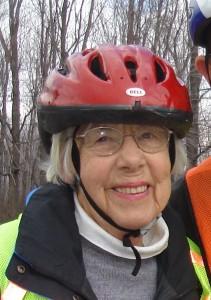 Margaret Pollard (née Cowdery)