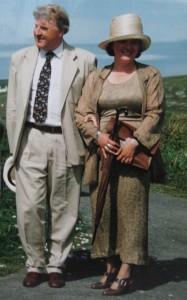 Richard and Dorota wedding