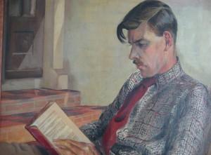 William Barry Rowland by Joyce Rowland