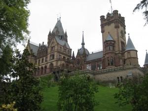 Drackensfeld Castle